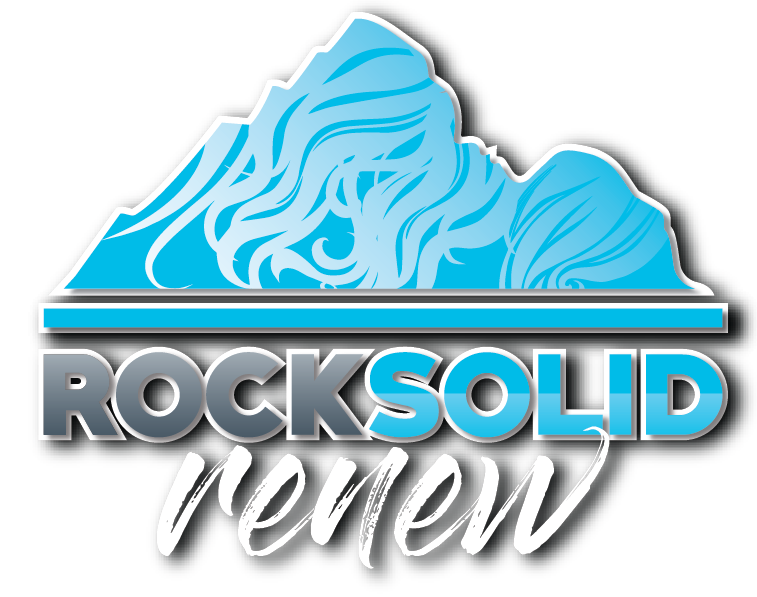 Rock Solid Renew